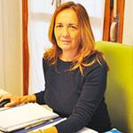 Donatella Balli | Studio Ragazzo-Pescari Professionisti Associati