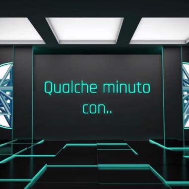 Qualche minuto con... Alessandro Pescari