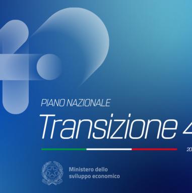 Transizione 4.0 rafforzata dal PNRR | Studio Ragazzo-Pescari Professionisti Associati